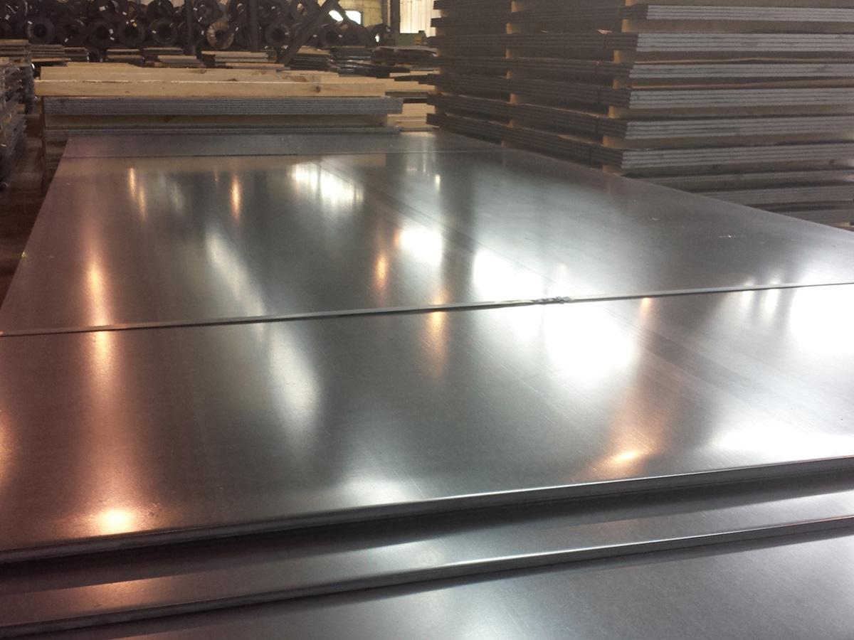 Lamiere-lastre-di-acciaio-carbonio-da-coils-siderurgica-1450-spazzolatura